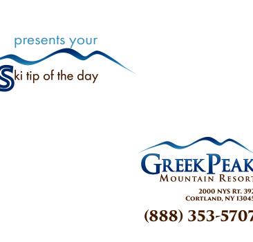 Bumps Class WBNG & Greek Peak Ski Tip Series